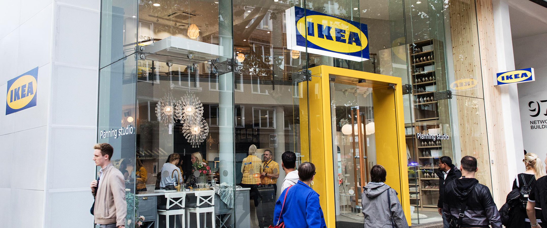 5 Service Lessons from Ikea's Manhattan Planning Studio